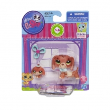 "Набор ""Таксы"" Littlest Pet Shop"