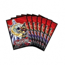 Yu-Gi-Oh! Pendulum-Powered Card Sleeves Pack
